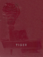 1948 Edition, Ephrata High School - Tiger Yearbook (Ephrata, WA)