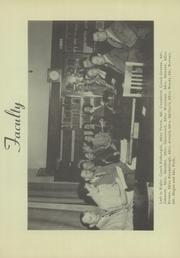 Page 13, 1949 Edition, Ephrata High School - Tiger Yearbook (Ephrata, WA) online yearbook collection