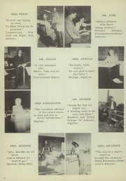Page 14, 1949 Edition, Ephrata High School - Tiger Yearbook (Ephrata, WA) online yearbook collection