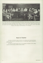 Page 10, 1945 Edition, Grandview High School - Greyhound Yearbook (Grandview, WA) online yearbook collection