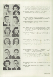 Page 16, 1945 Edition, Grandview High School - Greyhound Yearbook (Grandview, WA) online yearbook collection
