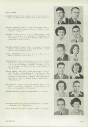 Page 17, 1945 Edition, Grandview High School - Greyhound Yearbook (Grandview, WA) online yearbook collection