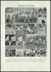 Page 10, 1950 Edition, Grandview High School - Greyhound Yearbook (Grandview, WA) online yearbook collection