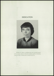 Page 6, 1950 Edition, Grandview High School - Greyhound Yearbook (Grandview, WA) online yearbook collection