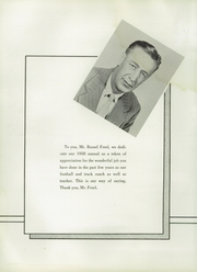 Page 12, 1958 Edition, Grandview High School - Greyhound Yearbook (Grandview, WA) online yearbook collection