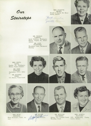 Page 16, 1958 Edition, Grandview High School - Greyhound Yearbook (Grandview, WA) online yearbook collection