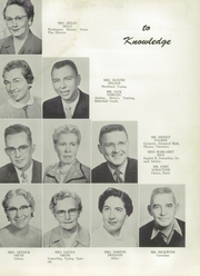 Page 17, 1958 Edition, Grandview High School - Greyhound Yearbook (Grandview, WA) online yearbook collection