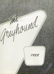 Page 7, 1958 Edition, Grandview High School - Greyhound Yearbook (Grandview, WA) online yearbook collection