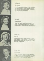 Page 10, 1953 Edition, Othello High School - Huskie Yearbook (Othello, WA) online yearbook collection