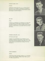 Page 11, 1953 Edition, Othello High School - Huskie Yearbook (Othello, WA) online yearbook collection