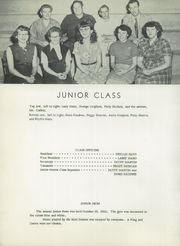 Page 16, 1953 Edition, Othello High School - Huskie Yearbook (Othello, WA) online yearbook collection