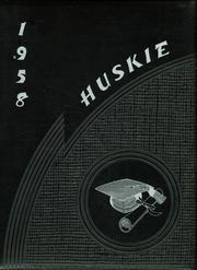 1958 Edition, Othello High School - Huskie Yearbook (Othello, WA)
