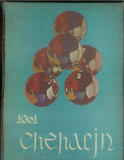 Page 1, 1961 Edition, W F West High School - Chehalin Yearbook (Chehalis, WA) online yearbook collection