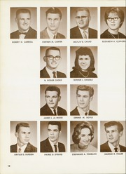 Page 16, 1961 Edition, W F West High School - Chehalin Yearbook (Chehalis, WA) online yearbook collection