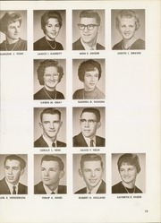 Page 17, 1961 Edition, W F West High School - Chehalin Yearbook (Chehalis, WA) online yearbook collection