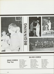 Page 126, 1982 Edition, W F West High School - Chehalin Yearbook (Chehalis, WA) online yearbook collection