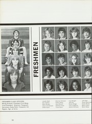 Page 54, 1982 Edition, W F West High School - Chehalin Yearbook (Chehalis, WA) online yearbook collection
