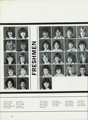 Page 60, 1982 Edition, W F West High School - Chehalin Yearbook (Chehalis, WA) online yearbook collection