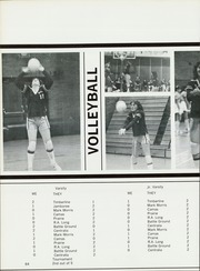 Page 68, 1982 Edition, W F West High School - Chehalin Yearbook (Chehalis, WA) online yearbook collection