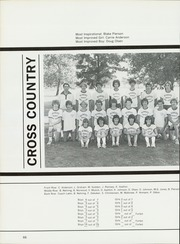 Page 70, 1982 Edition, W F West High School - Chehalin Yearbook (Chehalis, WA) online yearbook collection