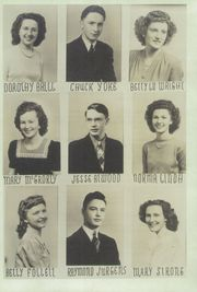 Page 15, 1946 Edition, Deer Park High School - Antler Yearbook (Deer Park, WA) online yearbook collection