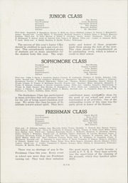 Page 16, 1945 Edition, Port Townsend High School - WaWa Yearbook (Port Townsend, WA) online yearbook collection