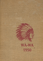 Page 1, 1950 Edition, Port Townsend High School - WaWa Yearbook (Port Townsend, WA) online yearbook collection