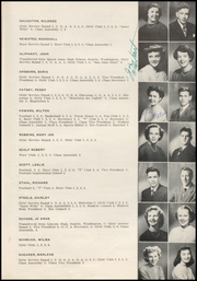 Page 17, 1950 Edition, Port Townsend High School - WaWa Yearbook (Port Townsend, WA) online yearbook collection