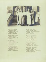 Page 13, 1933 Edition, Newport High School - Bruin Yearbook (Newport, WA) online yearbook collection