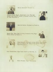 Page 17, 1933 Edition, Newport High School - Bruin Yearbook (Newport, WA) online yearbook collection