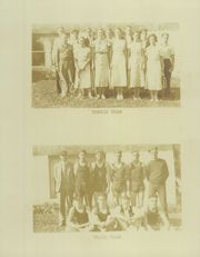 Page 16, 1934 Edition, Newport High School - Bruin Yearbook (Newport, WA) online yearbook collection