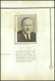 Page 10, 1938 Edition, Ridgefield High School - Oralue Yearbook (Ridgefield, WA) online yearbook collection
