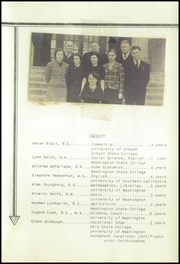 Page 11, 1938 Edition, Ridgefield High School - Oralue Yearbook (Ridgefield, WA) online yearbook collection
