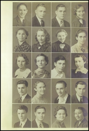 Page 13, 1938 Edition, Ridgefield High School - Oralue Yearbook (Ridgefield, WA) online yearbook collection