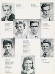 Page 11, 1959 Edition, Ridgefield High School - Oralue Yearbook (Ridgefield, WA) online yearbook collection