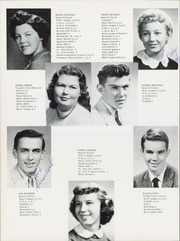 Page 12, 1959 Edition, Ridgefield High School - Oralue Yearbook (Ridgefield, WA) online yearbook collection