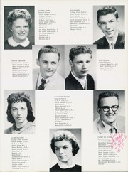 Page 13, 1959 Edition, Ridgefield High School - Oralue Yearbook (Ridgefield, WA) online yearbook collection