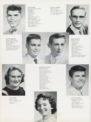 Page 14, 1959 Edition, Ridgefield High School - Oralue Yearbook (Ridgefield, WA) online yearbook collection