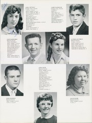 Page 15, 1959 Edition, Ridgefield High School - Oralue Yearbook (Ridgefield, WA) online yearbook collection