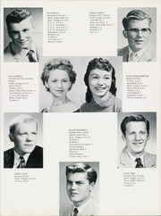 Page 17, 1959 Edition, Ridgefield High School - Oralue Yearbook (Ridgefield, WA) online yearbook collection
