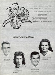 Page 8, 1959 Edition, Ridgefield High School - Oralue Yearbook (Ridgefield, WA) online yearbook collection