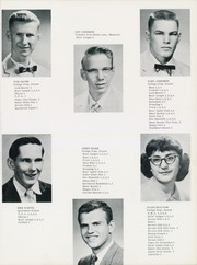 Page 9, 1959 Edition, Ridgefield High School - Oralue Yearbook (Ridgefield, WA) online yearbook collection