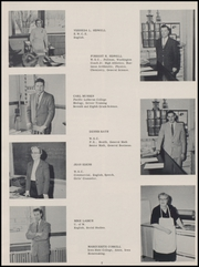 Page 11, 1958 Edition, Forks High School - Spartan Yearbook (Forks, WA) online yearbook collection