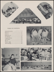 Page 7, 1958 Edition, Forks High School - Spartan Yearbook (Forks, WA) online yearbook collection