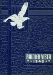 1943 Edition, Auburn Adventist Academy - Rainier Vista Yearbook (Auburn, WA)