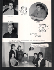 Page 13, 1961 Edition, East Valley High School - Kamiakin Yearbook (Yakima, WA) online yearbook collection