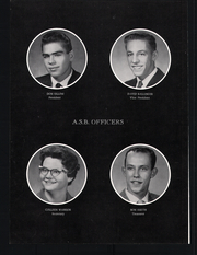 Page 14, 1961 Edition, East Valley High School - Kamiakin Yearbook (Yakima, WA) online yearbook collection