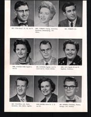 Page 16, 1961 Edition, East Valley High School - Kamiakin Yearbook (Yakima, WA) online yearbook collection
