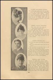 Page 10, 1916 Edition, Goldendale High School - Simcoe Yearbook (Goldendale, WA) online yearbook collection