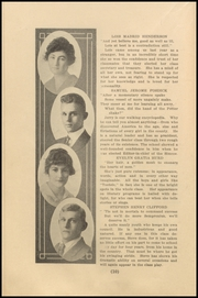 Page 12, 1916 Edition, Goldendale High School - Simcoe Yearbook (Goldendale, WA) online yearbook collection